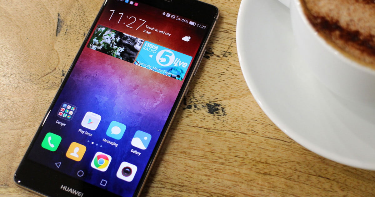 Huawei Shipped Over 10 Million P9 and P9 Plus Units