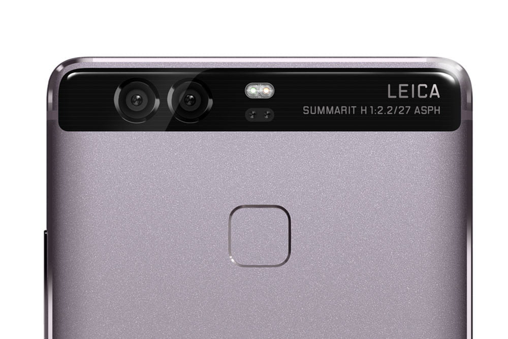 Huawei's P9 focuses on the fly with dual 12MP cameras and Leica ...: finance.yahoo.com/photos/p-huawei-finally-took-wraps-photo...