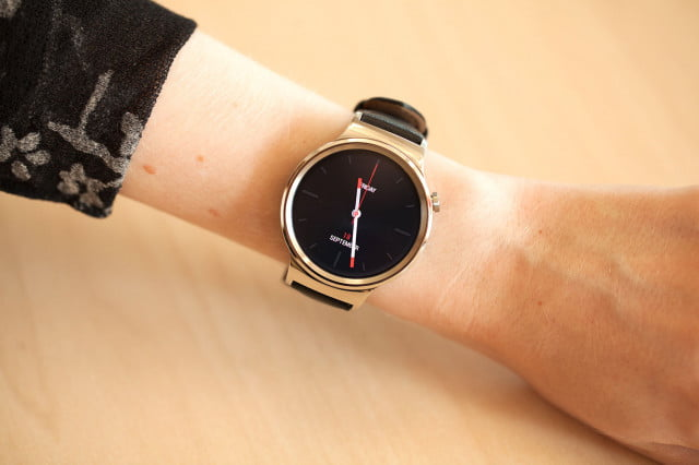 huawei watch variant smart
