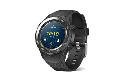 huawei watch  sport review product