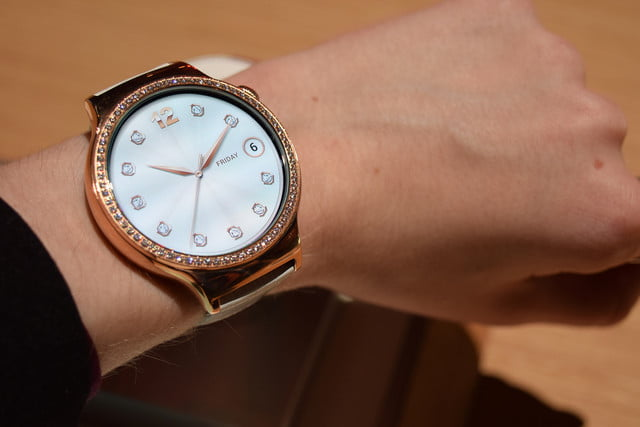 huawei watch elegant jewel