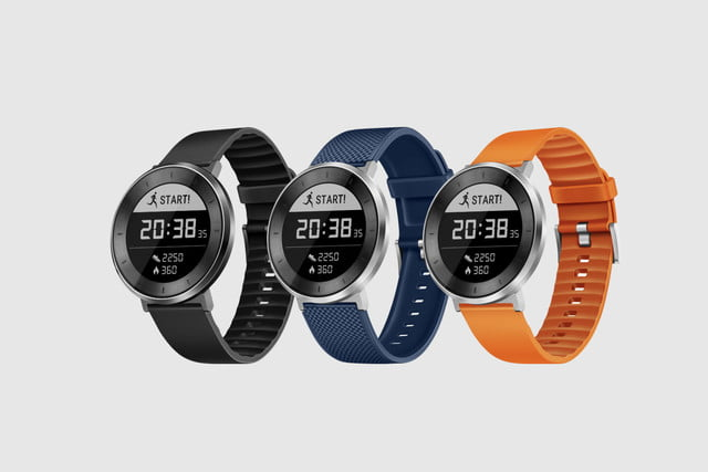huawei fit news