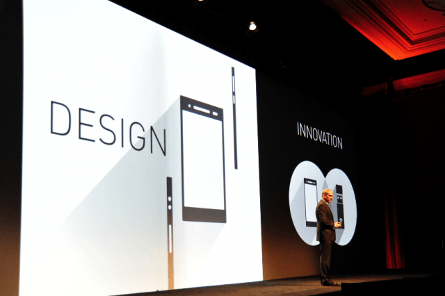 huawei shows ascend mate  new battery kick ces huaweiimg