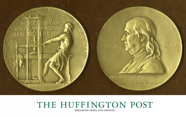huffington-post-pulitzer-prize