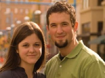Elaine and Jonathan Huguenin (image via Alliance Defending Freedom)