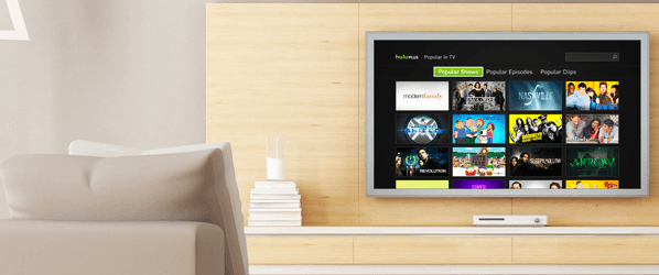 Look out, Sling! Hulumay dive into liveTV channels