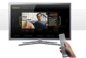 hulu-plus-tv-screen-image-hand-remote