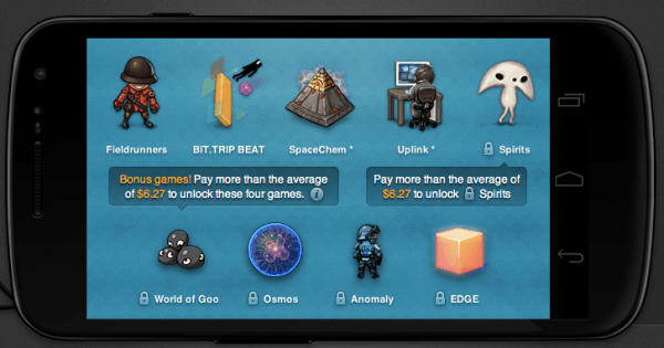 Humble Bundle for Android adds 4 games for final week ...