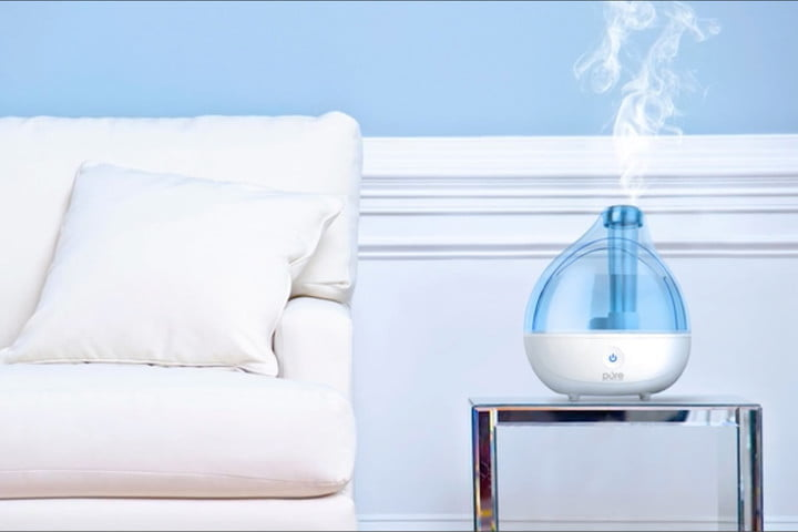 The 6 Best Humidifiers For 2020 Digital Trends