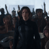 The Hunger Games: Mockingjay – Part 1 debuts first trailer