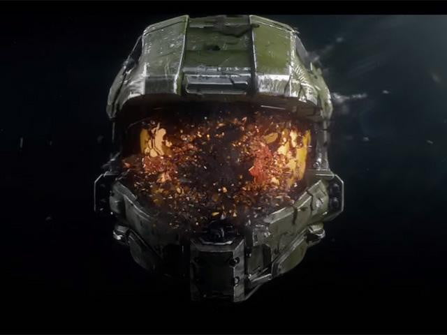 halo  teaser site hunt the truth master chief