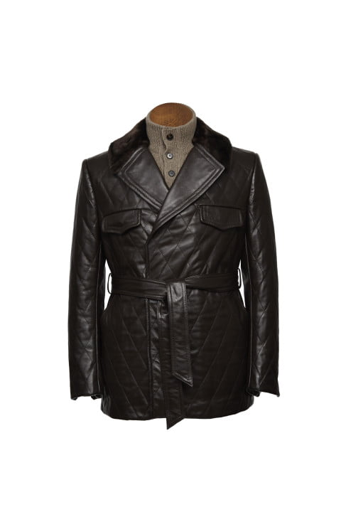 bentley takes bespoke to your torso with these savile row driving jackets huntsman bespokedrivingjacket front