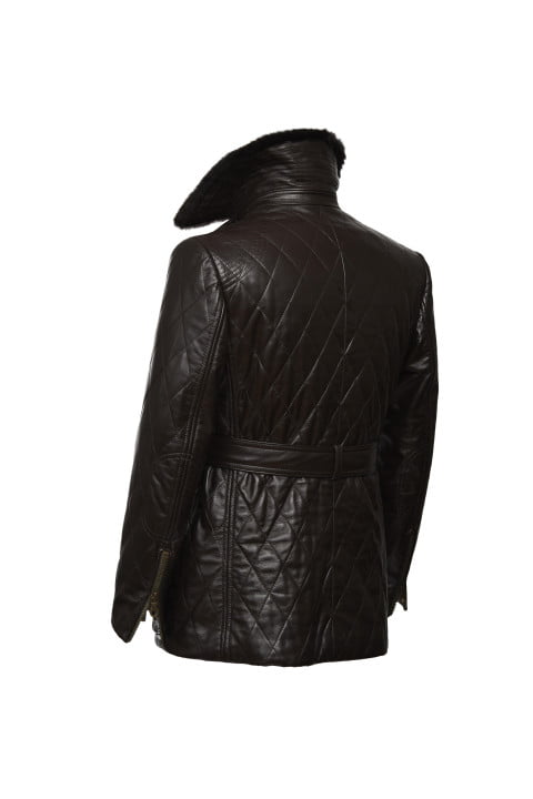 bentley takes bespoke to your torso with these savile row driving jackets huntsman bespokedrivingjacket rearthreequarters