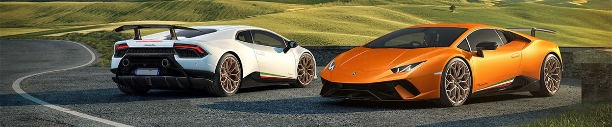 How Lamborghini stormed the Nürburgring with its Huracán