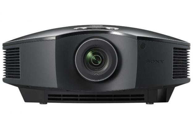 best home theater projectors hw  black
