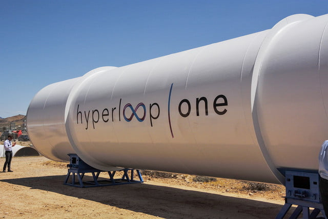 hyperloop china russia one event