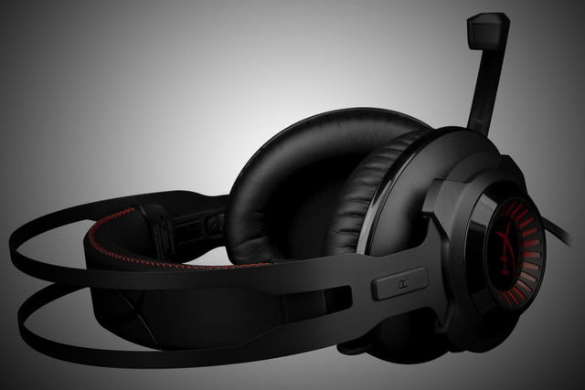 hyperx cloud revolver gaming headset deal