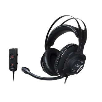 kingston hyperx cloud revolver s review product