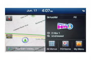 android auto review hyundai blue link