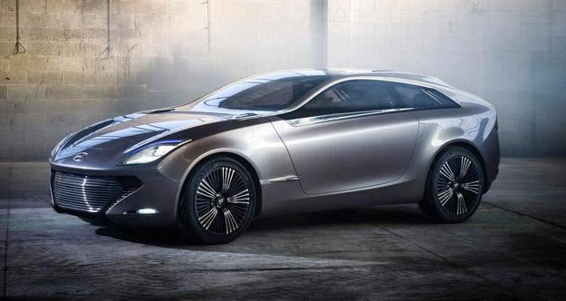 Hyundai-i-oniq-concept---An-electric-sports-hatchback-that-doesn't-mind-showing-off-its-curves