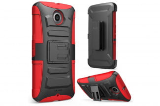 i-Blason Case with Holster