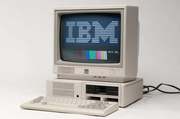 IBM-PC-Jr