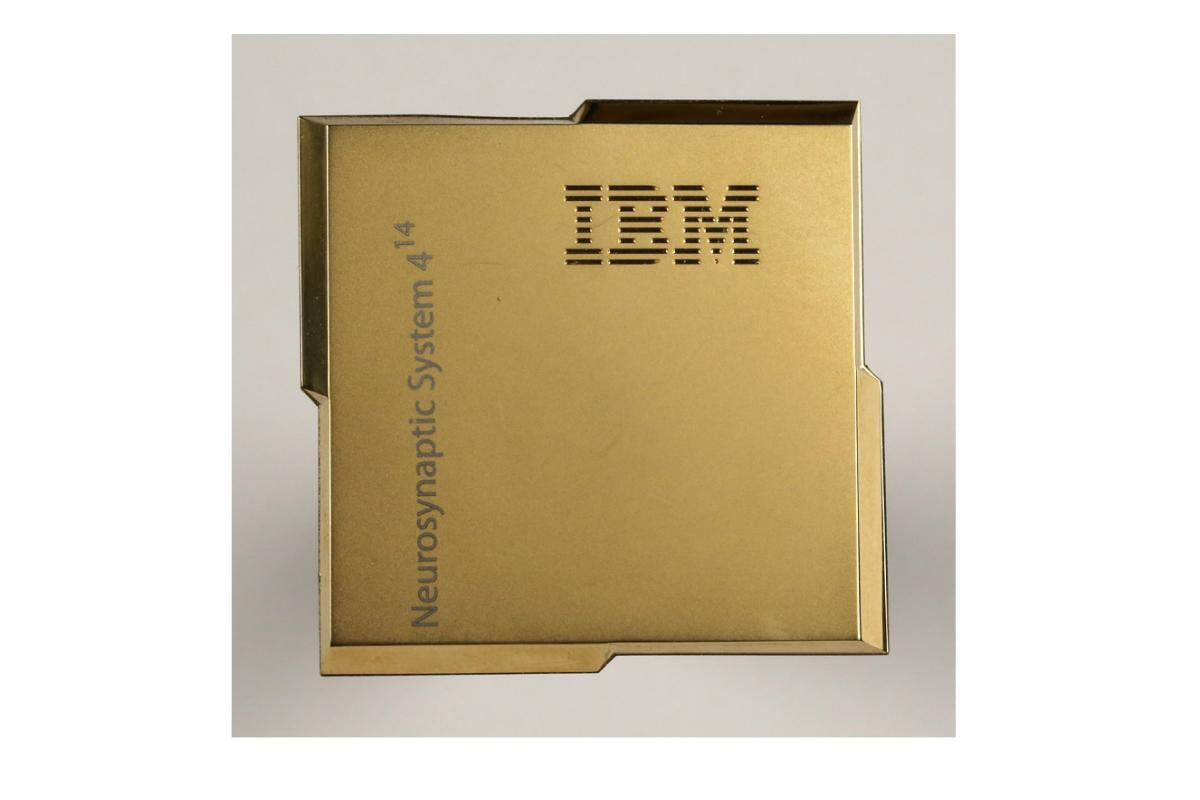 meet synapse ibms new computer chip works like human brain ibm
