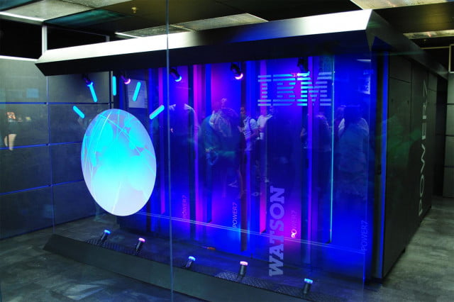 watson is now engaged in citizen service its siri for cities app ibm