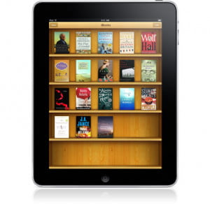 iBook Bookstore for the iPad