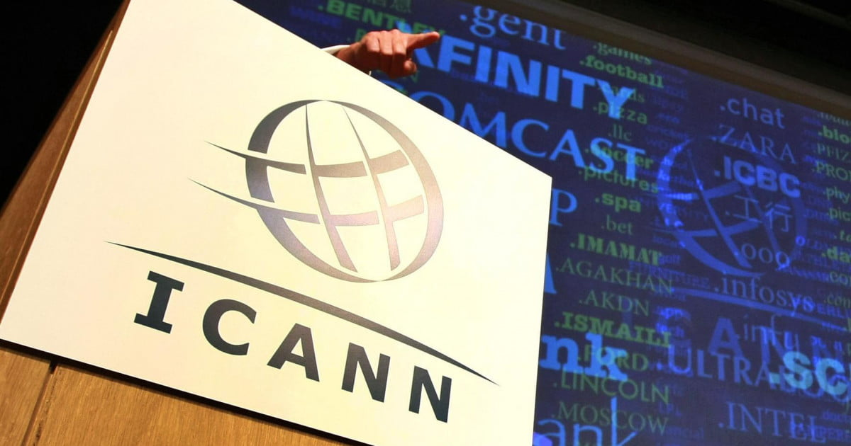 Image result for iCANN TAKEover