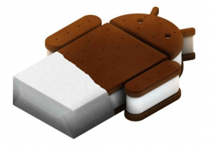 Android Ice Cream Sandwich large