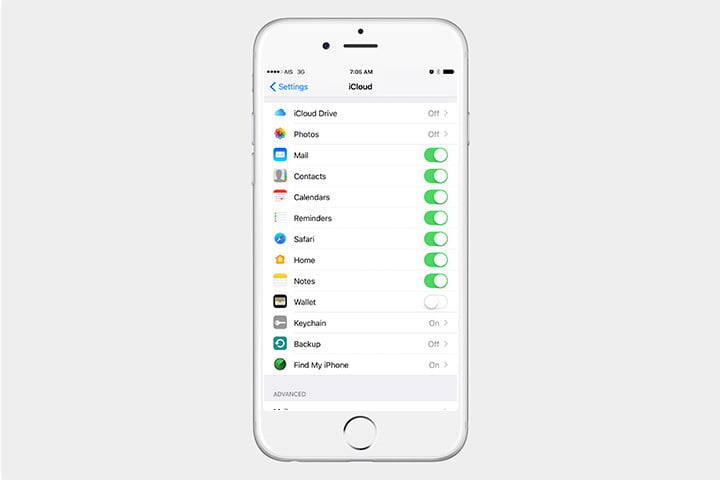 how to make mobile phone converted to iphone ios