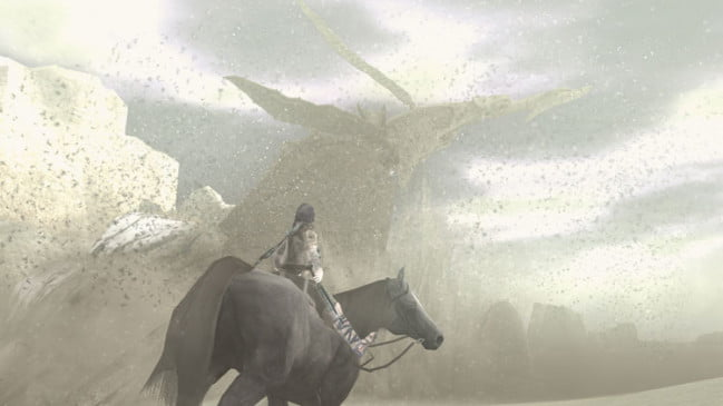 Ico-and-Shadow-of-the-Colossus-Collection