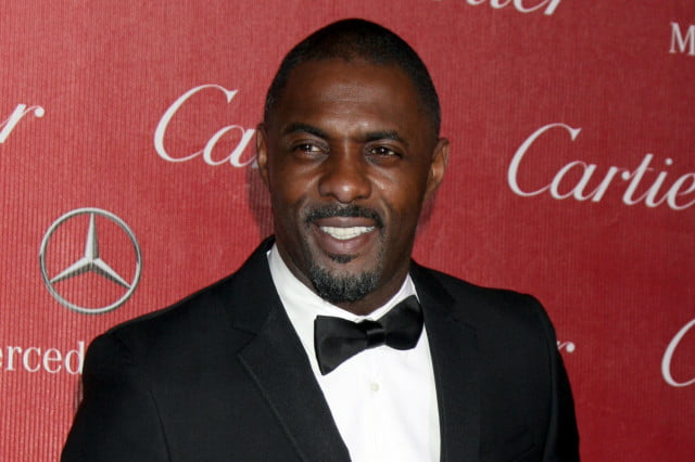 james bond author idris elba
