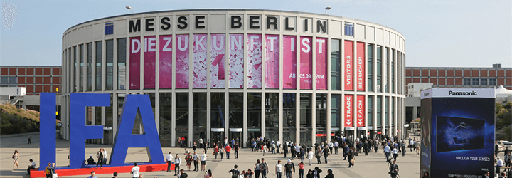 Tech's biggest brands