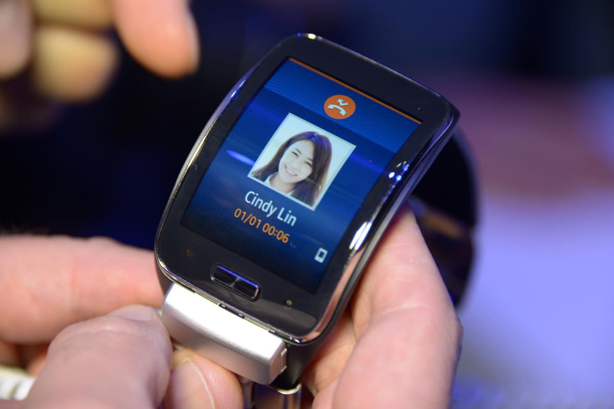 samsung gear s arrives in america