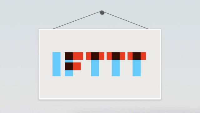 best ifttt recipes for iphone