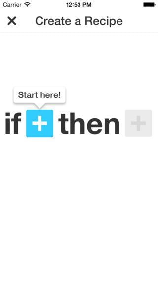 best ios  apps ifttt