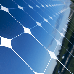 All Weather Solar Panel Generates Electricity From Rain