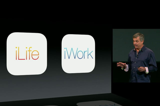 iwork ilife updates apple