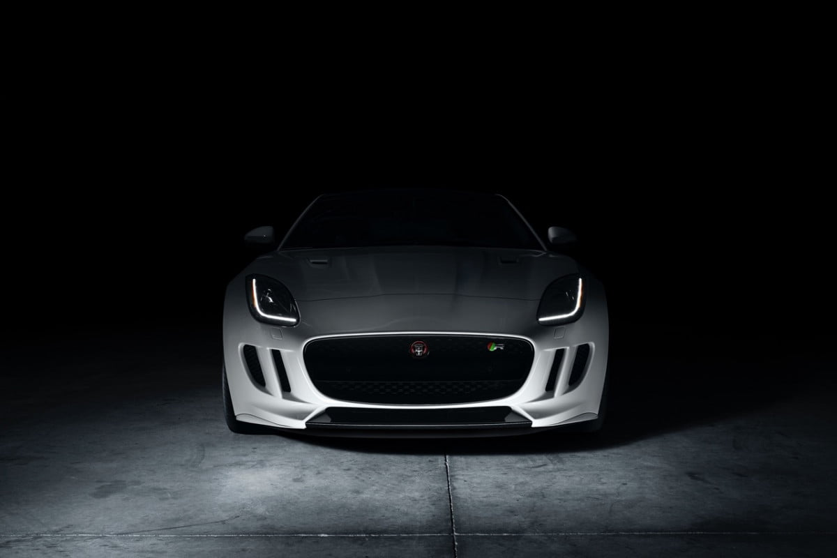 jaguar f type pricing released coupe cheaper image