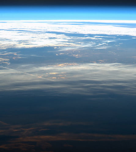 image from iss