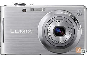 Panasonic Lumix DMC-FH5