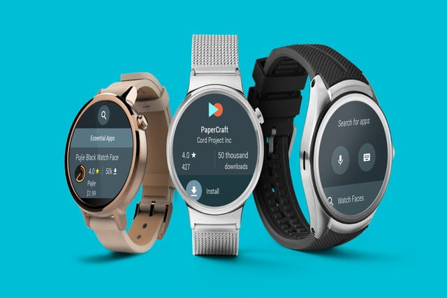 android wear  developer preview news image