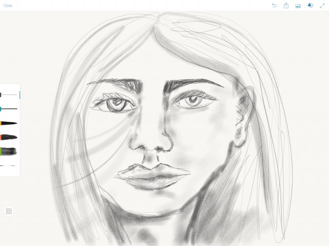 the 11 best ipad pro drawing apps for apple pencil