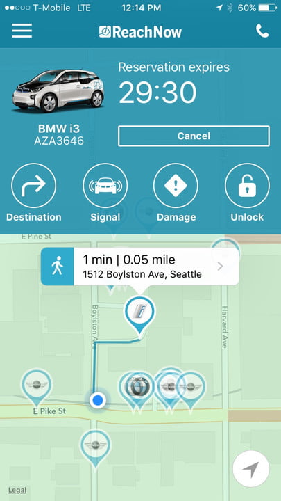 experiencing bmws reachnow mobility service img