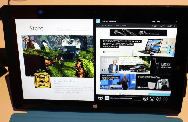 windows  preview review split screen