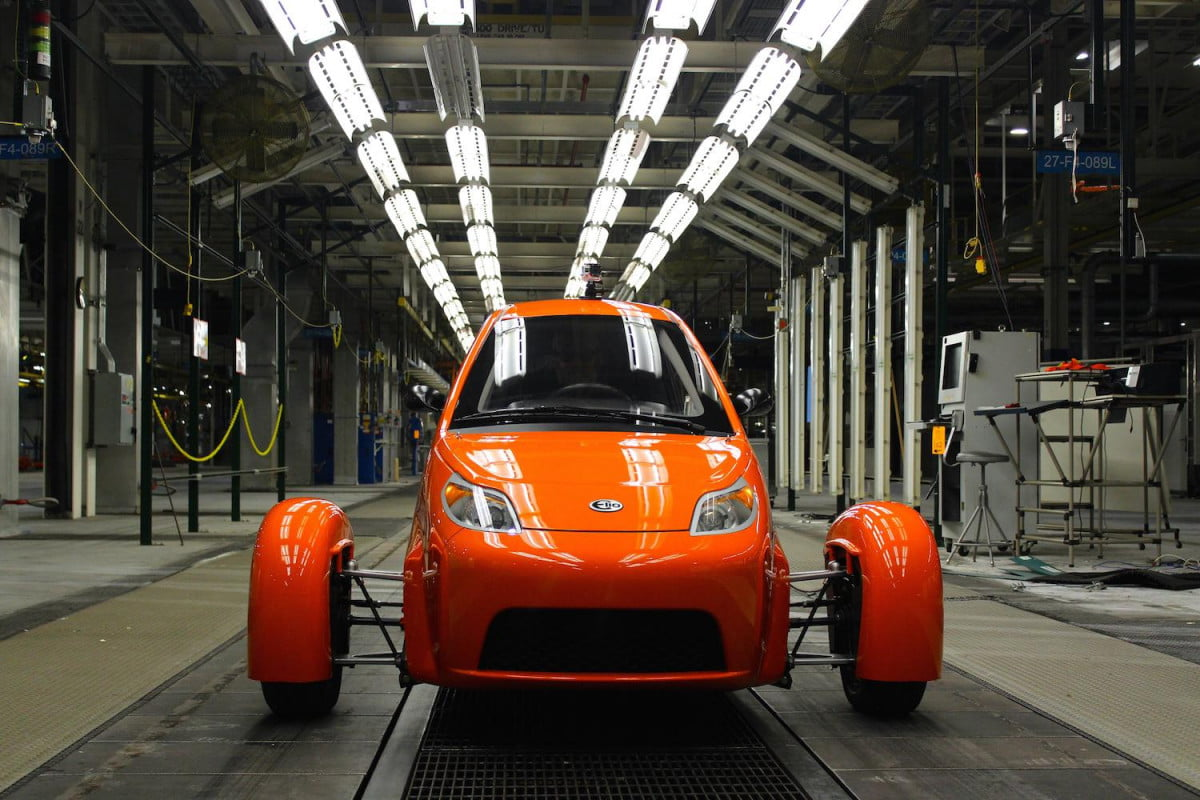 elio motors production pushed to  due finance woes img