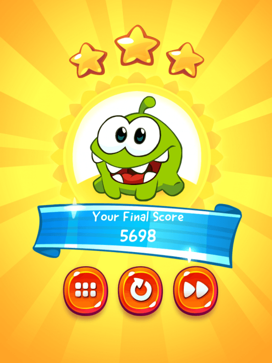 cut rope  is addictive img