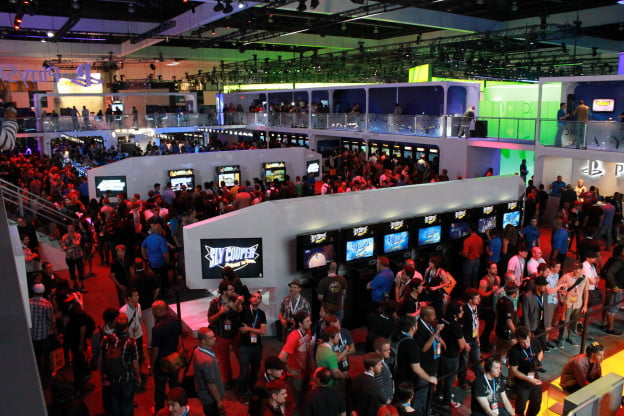 E3 Winners and Losers